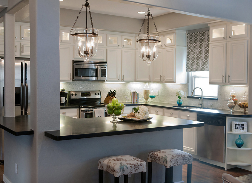 honed-black-granite-countertop-and-absolute-black-granite-countertops